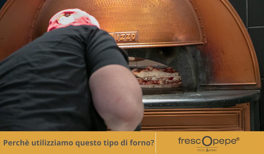 Forno Elettrico - frescOpepe®